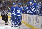Maple Leafs centre Nazem Kadri staying positive despite goal drought