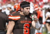 The 10 best Baker Mayfield face memes