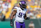 Ever Griffen to return to Vikings after stepping away to address mental health