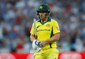 Australia captain Finch says off-field ructions causing 'doubts'