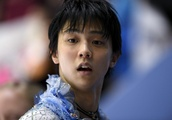 Hanyu wins Grand Prix skating gold in dominant style