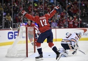Angry Capitals beat Oilers 4-2 to snap 2-game skid