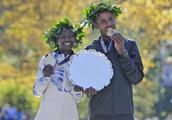 Ethiopia's Desisa, Kenya's Keitany win NYC Marathon
