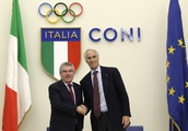 2026 Milan-Cortina bid moves forward without gov't funding