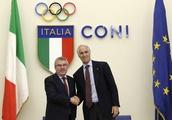 2026 Milan-Cortina bid moves forward without gov't funding