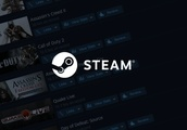 Steam bug could have given you access to all the CD keys of any game
