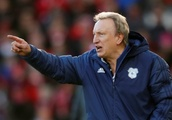 Warnock expects to end managerial career at Cardiff