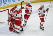 NHL roundup: Blackhawks lose in Colliton's debut