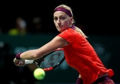 Tennis: Czech Kvitova to miss first day of Fed Cup final