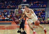 No. 22 Clemson uses fast start to defeat NC Central 71-51