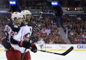 Power play and Bobrovsky shine as Blue Jackets beat Capitals