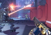 You'll have to reinstall 'Overwatch' to get its next big update