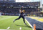 West Virginia jumps over Ohio State, UAB ranked for first time in Amway Coaches Poll