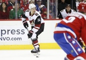 Panik, Galchenyuk lead Coyotes over Capitals