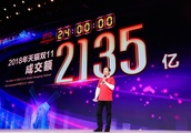 The technology enabling Alibaba to sell $30.8 billion in Double 11 goods