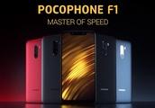 Xiaomi launches Pocophone F1 in South Korea