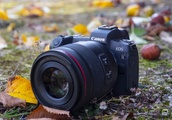Canon EOS R review: Brilliant mount, but flawed 4K video