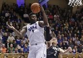 Duke leapfrogs Kansas for No. 1 in latest AP Top 25 poll