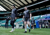 Flyhalf Sexton relishing New Zealand barometer for Ireland
