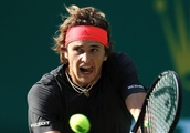 Zverev inflicts more ATP Finals pain on Cilic
