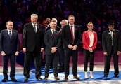 'All I wanted to be was a hockey player': Hall of Fame welcomes class of 2018