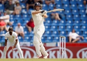 England all out for 285 in first innings v. Sri Lanka