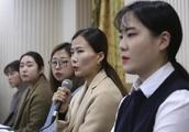S. Korea's 'Garlic Girls' accuse coaches of derailing team
