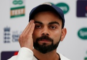 India's Kohli asks batsmen to step up