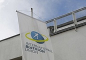 Biathlon: IBU wants lab data, increased testing to reinstate Russia