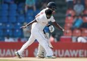 Cricket - Burns hits maiden England fifty before Sri Lanka fight back