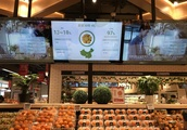 Alibaba and Amazon move over, we visited JD's connected grocery store in China