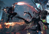 'Devil May Cry' series coming from the producer of 'Castlevania'