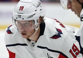 Backstrom's OT goal lifts Capitals past Avalanche 3-2