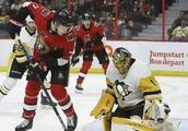 Stone, Duchene each score twice, Senators beat Penguins 6-4