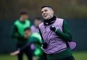 Rogic, Kruse rested for Australia's clash against Lebanon