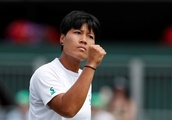 Kumkhum outclasses Lisicki to win Taipei Open title