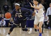 Notre Dame tops AP Top 25, S. Carolina drops from top 10