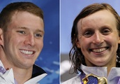 Ledecky, Murphy big winners at USA Swimming's Golden Goggles