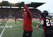 Harris ready for time in spotlight as Redblacks prepare to face Stamps in Grey Cup