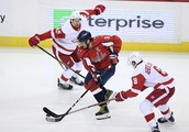 Ovechkin leads Capitals past Red Wings 3-1