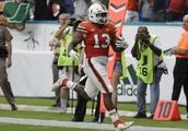 Miami wins regular-season finale, tops No. 24 Pitt 24-3