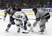 Pettersson helps Canucks end skid in 4-2 win over Kings