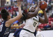 No. 4 Baylor blows past Georgetown for wire-to-wire victory