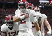 SEC championship game thriller draw huge TV rating for CBS