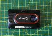 Mio MiVue 766 WIFI dash cam: The perfect driving companion