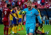 Whitecaps get goalkeeper MacMath in trade with Rapids for midfielder Mezquida