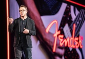 Fender turns cloud adoption up to 11