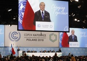 The Latest: German minister stresses future for coal workers