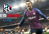 Konami launches free-to-play version of soccer sim 'PES 2019'