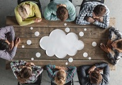 How to talk to a cloud